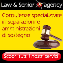 Law & Senior agency