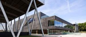 Lo Zidane Sport Center Complex a Aux-En.Provence