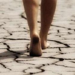 camminata dei diritti