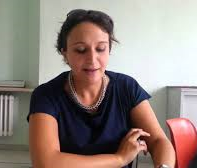 L'assessore Federica Burdisso