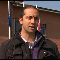 Francesco Grassi, Presidente del Comitato Mappano Comune