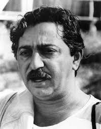 Il sindacalista Chico Mendes