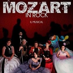 mozart in rock