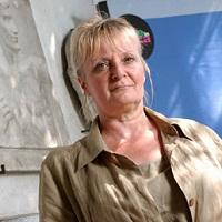 Carla Pairolero