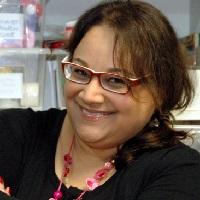 Barbara Daniano, presidentessa associazione Viviamo Mappano