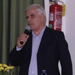 Raffaele Terlizzi, Presidente dei lucani borgaresi