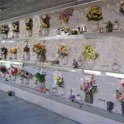 cimitero caselle