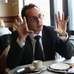 Davide Rubini