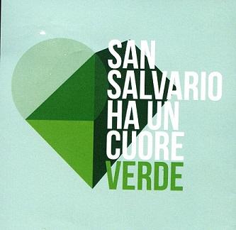 Il logo dell'edizione 2016 è opera di Ane Velasco, disegnatrice spagnola di Bilbao