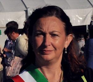 L'assessora Barbara Re