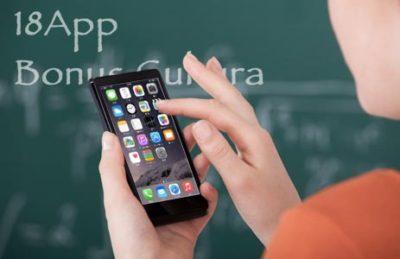 18-app-e-bonus-18-anni-per-la-cultura