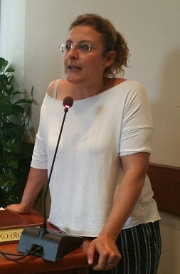 Erica Santoro