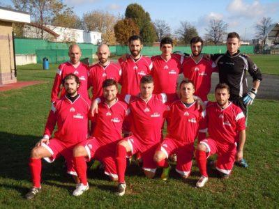 La squadra del San Maurizio