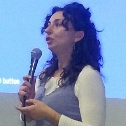 Angela Grimaldi, assessora al Welfare