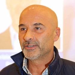 l'assessore Fabrizio Fossati