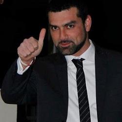 L'assessore Fabrizio Chiancone