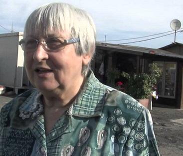 Carla Osella dell'Aizo