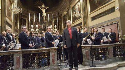 La Filarmonica Devesina