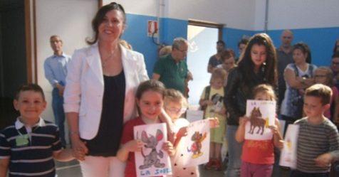 Mappano crescere con il francese progetto sperimentale for Scuola materna francese