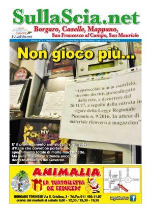 SULLASCIA.NET ARCHIVIO